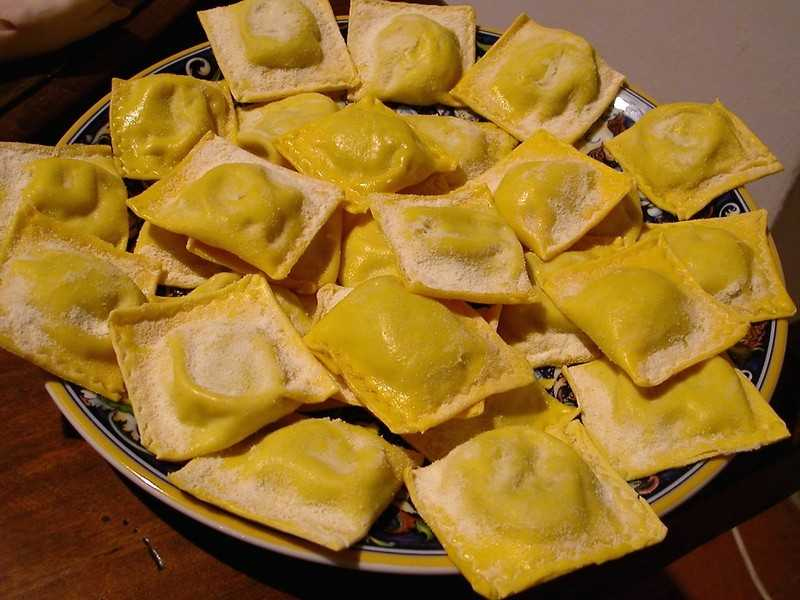 Gazzafun sai tutto sulla cucina parmigiana speciale tortelli - Quiz sulla cucina ...