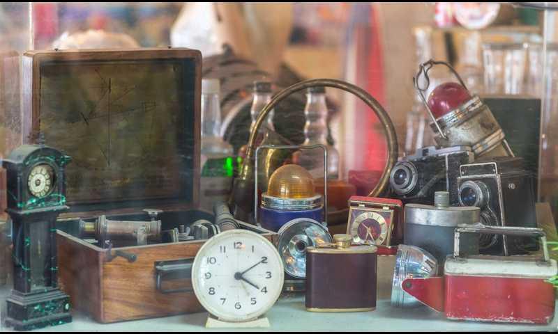 Gazzafun ok il prezzo giusto quanto pagheresti per questi 10 oggetti vintage - Quiz sulla cucina ...